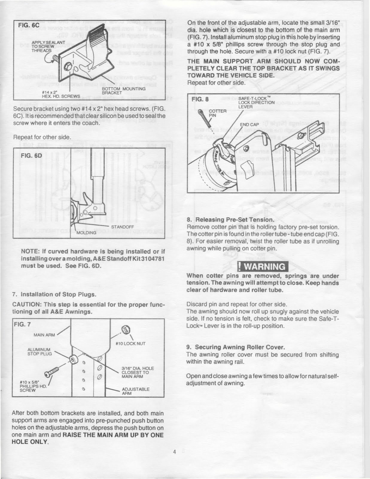 dometic awning parts diagram 2002 pontiac aztek stereo wiring rv car interior design